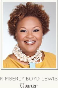 Kimberly Boyd Lewis